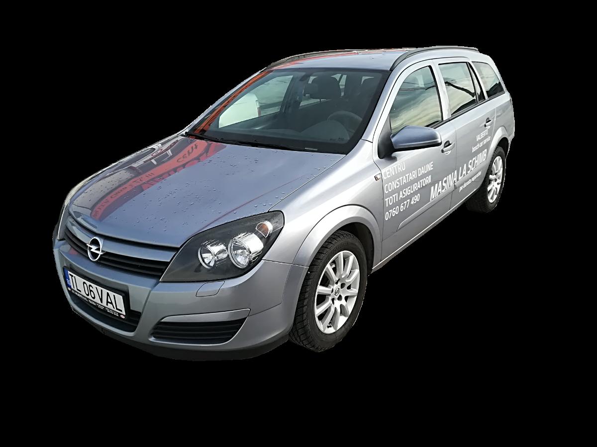 Masina La Schimb ValBerto Opel